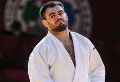 Ante los conflictos políticos: judoka de Argelia se retiró de los Juegos Olímpicos para no enfrentar a israelí