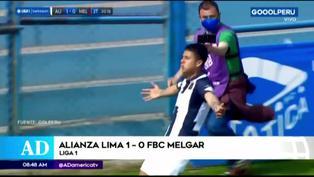 Liga 1: Mira el resumen y los goles de la jornada 17