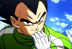 Dragon Ball Super: Vegeta utiliza el hakai de una forma muy creativa en el capítulo 74
