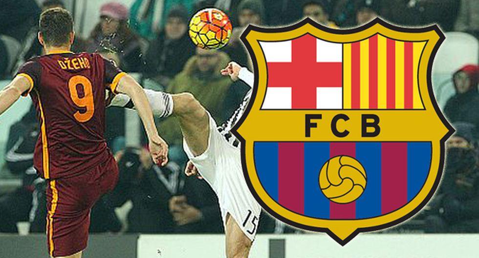 Barcelona es el actual campeón de la Liga BBVA (Ilustración Depor).