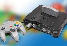 Nintendo 64 Mini sería una realidad con estas nuevas pistas recién filtradas