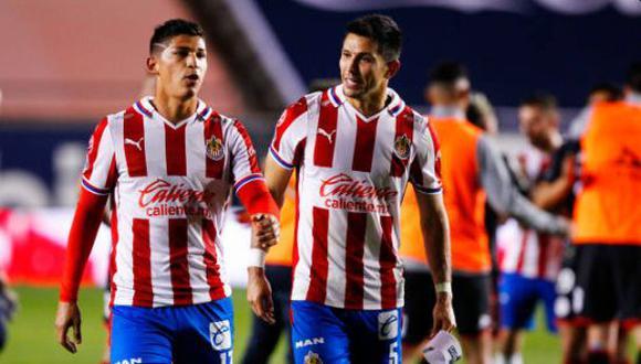 Chivas lleva despidiendo a 7 personas del club por actos de indisciplina en la presente temporada. (Foto: Getty Images)