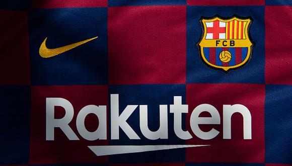 Barcelona y Nike llevan juntos más de 20 años. (Getty)