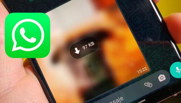 ¿Sabes cómo volver a descargar una foto eliminada de tu celular? Usa este truco de WhatsApp. (Foto: Depor)