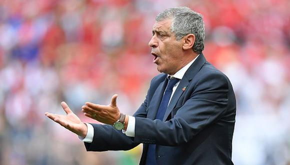 Portugal suma cuatro puntos y es segundo del Grupo B. (Getty)