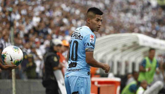 Deportivo Binacional es el vigente campeón del fútbol peruano. (Foto: GEC)