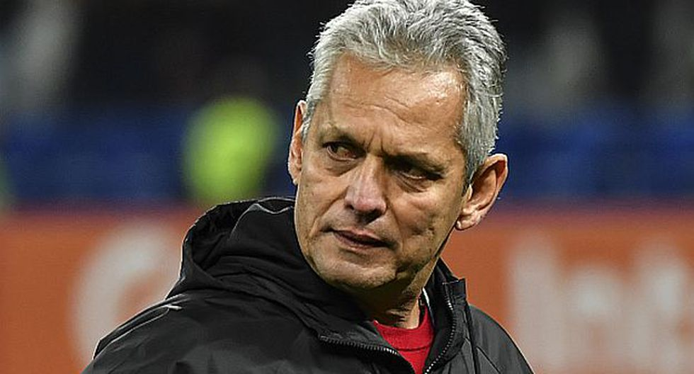 Reinaldo Rueda es entrenador de la selección de Chile desde enero del 2018. (Foto: AFP)