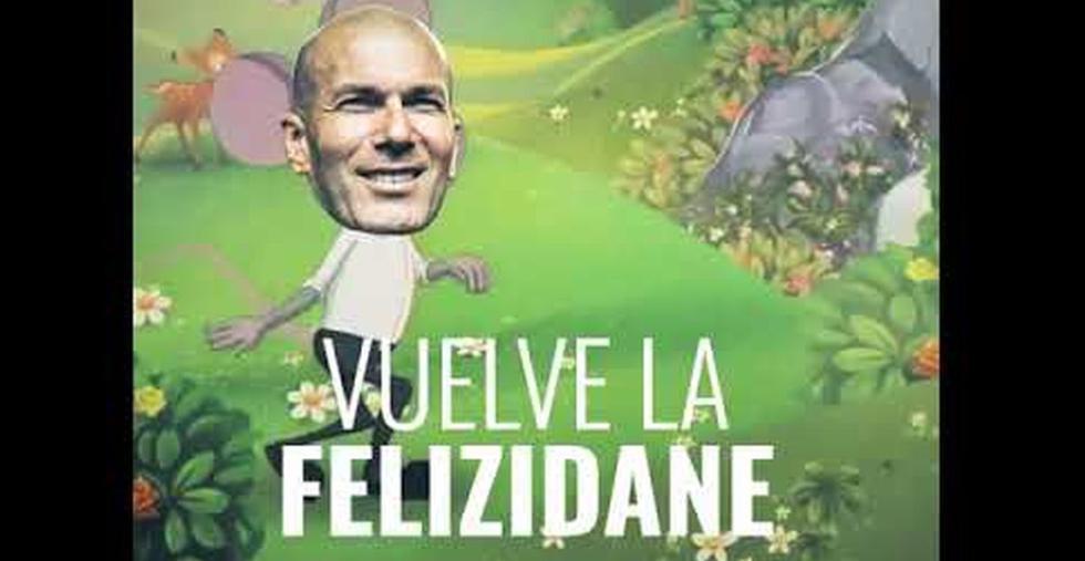 Los mejores memes del Real Madrid vs Eibar por LaLiga Santander.