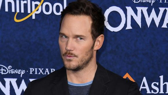 "Marvel: Chris Pratt filtra que estará en la película ""Thor: Love and Thunder"". (Foto: AFP)"