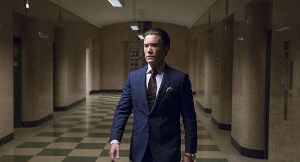 Marvel: Tom Pelphrey mencionó los planes que se tenían para la tercera temporada de Iron Fist.