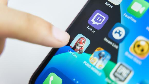 Fortnite pide a la corte regresar a la tienda de Apple mientras se solucione el conflicto. (Foto: Difusión)
