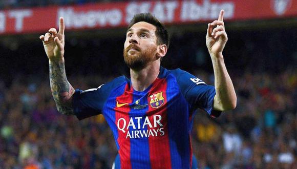FIFA 21: ¿el mejor Messi es el de Champions League? Ultimate Team recibe cartas especiales. (Foto: Agencias)