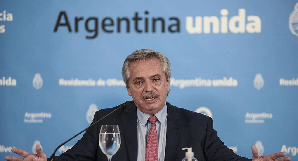 Últimas noticias y breaking news del coronavirus en Argentina. (Foto: EFE)