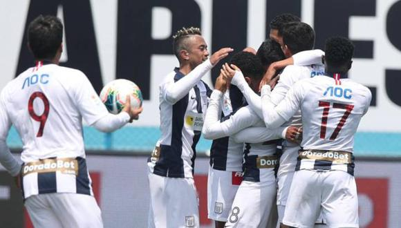 Alianza Lima vs. Sport Huancayo: el cuadro íntimo define su permanencia en la Liga 1 este sábado (3:30 p.m.).