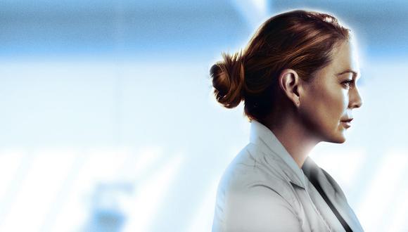 """Para América Latina, Canal Sony emite """"Grey's Anatomy"""" cada martes, en el horario de las 8:00 pm (Perú). (Foto: ABC)"""