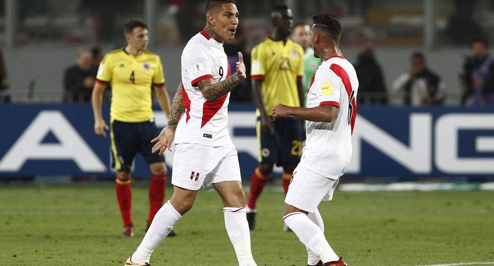 La Selección Peruana ya entrena en Miami para enfrentar a Colombia. (Getty)