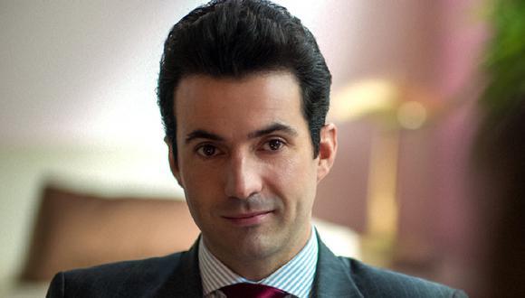 El personaje del representante ha tomado fuerza en la nueva temporada de la serie de Luis Miguel; sin embargo, este persona cuenta también una historia aparte. (Foto: Netflix)