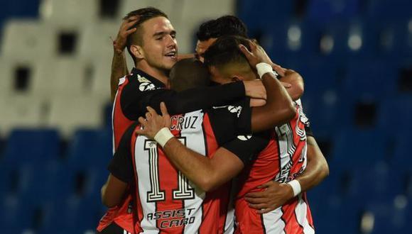 River Plate ha sido campeón de la Copa Libertadores en cuatro ocasiones. (Foto: River Plate)
