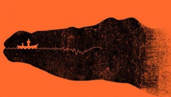 ¿Un cocodrilo o un barco? El test viral que revela datos ocultos de tu personalidad. (Foto: mdzol.com)