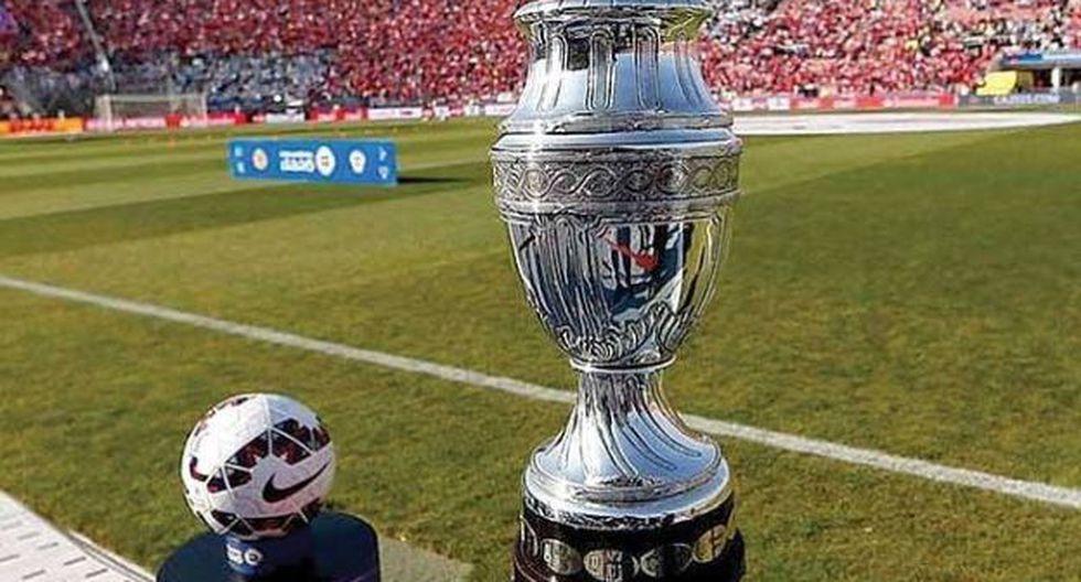La Copa América 2020 se jugará en Argentina y Colombia. (Foto: Conmebol)