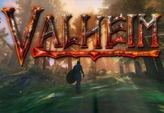 Valheim es el nuevo juego de moda: requisitos mínimos y recomendados
