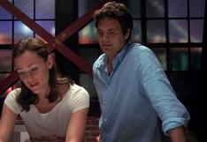 """""""Si yo tuviera 30"""": Mark Ruffalo y Jennifer Garner se reencuentran y bromean sobre cinta que protagonizaron"""