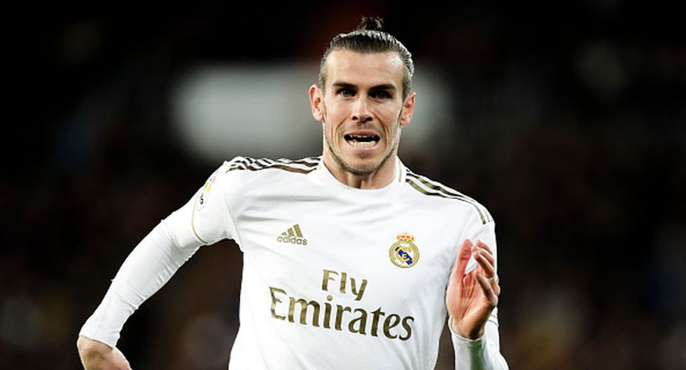 Gareth Bale lo ha ganado todo con la camiseta del Real Madrid. (Foto: Getty Images)