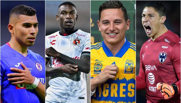 Fútbol de Estufa - Draft Liga MX: altas, bajas y rumores previo al Apertura 2021 (Foto: Getty Images)