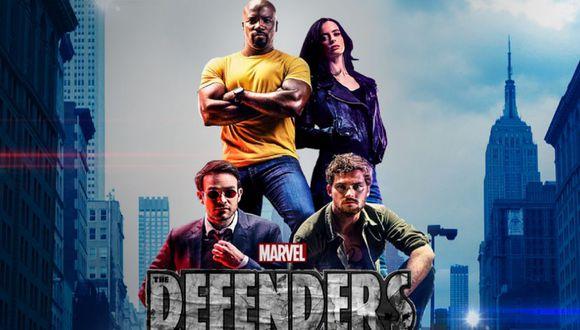 Marvel estaría en una nueva producción con los personajes de las series canceladas de Netflix para 'The Defenders'.