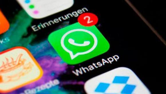 Así podrás recuperar un chat de WhatsApp eliminado por error.