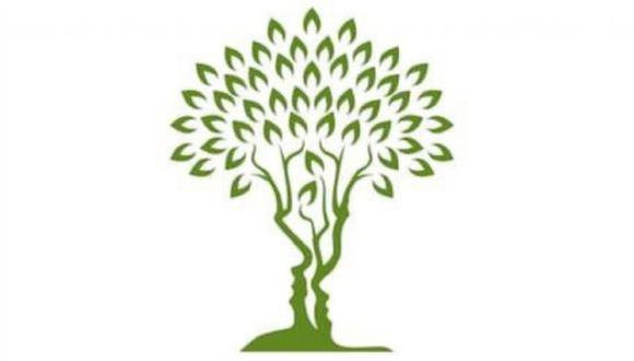 ¿Dos rostros o un árbol? El test viral que te ayudará a descubrir aspectos ocultos de tu forma de ser. (Foto: mdzol.com)