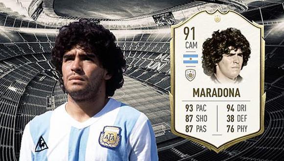 FIFA 21: ¿cuánto dinero necesito para tener un club de solo leyendas?. (Foto: Difusión)