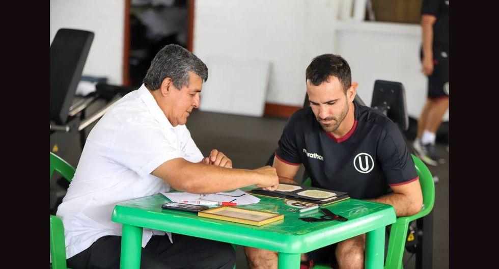 Universitario disputaría hasta tres amistosos de pretemporada. (Foto: Facebook)
