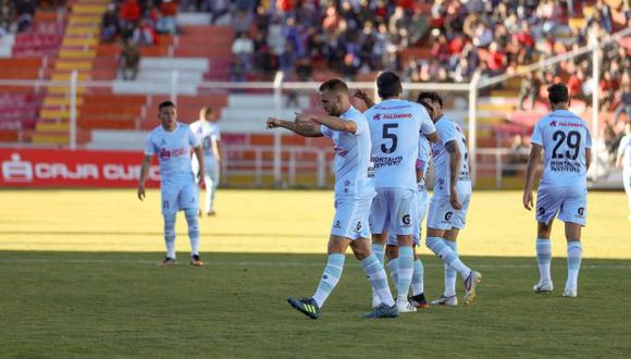 Real Garcilaso y Pirata FC debutan en el Clausura. (Foto: Facebook: @SomosRealGarci)
