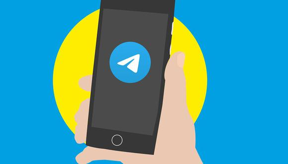 """Telegram afirma que """"respeta a sus usuarios"""", pero tiene función que afecta su seguridad. (Foto: Ümit Solmaz / Pixabay)"""