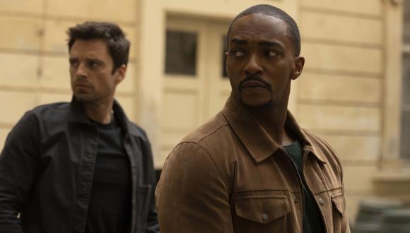 """""""The Falcon and the Winter Soldier"""": series y películas que debemos ver antes del último capítulo. (Foto: Marvel)"""