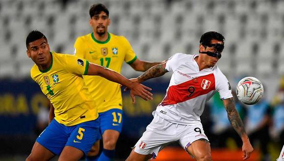Tite es entrenador de Brasil desde la temporada 2016. (Foto: Selección Peruana)