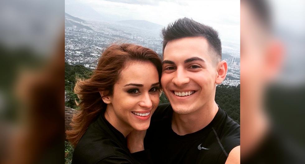 Douglas Martin, ex de Yanet García, anunció a través de YouTube su retiro de la competencias de Call of Duty. (Instagram | faze_censor)