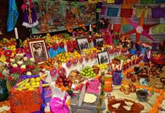 Día de los Muertos en México: los pasos para hacer una ofrenda y cómo debes de montarla