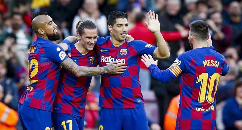 2. FC Barcelona – 4021 millones de euros.
