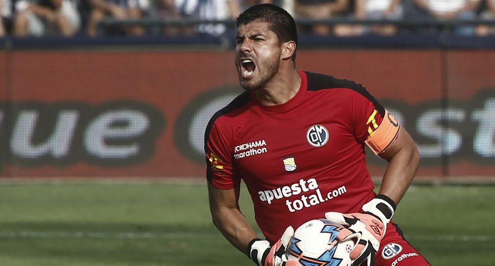 ¿Erick Delgado cambió el fútbol por otro deporte? (Instagram)