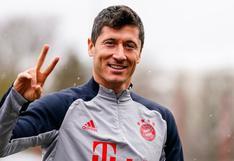 A la burbuja: Bundesliga ordena cuarentena obligatoria para el cierre de temporada