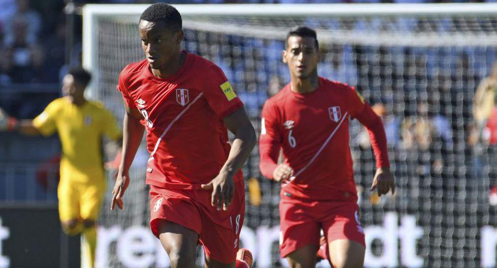 Selección Peruana: la bicolor batió este importante récord ante Nueva Zelanda