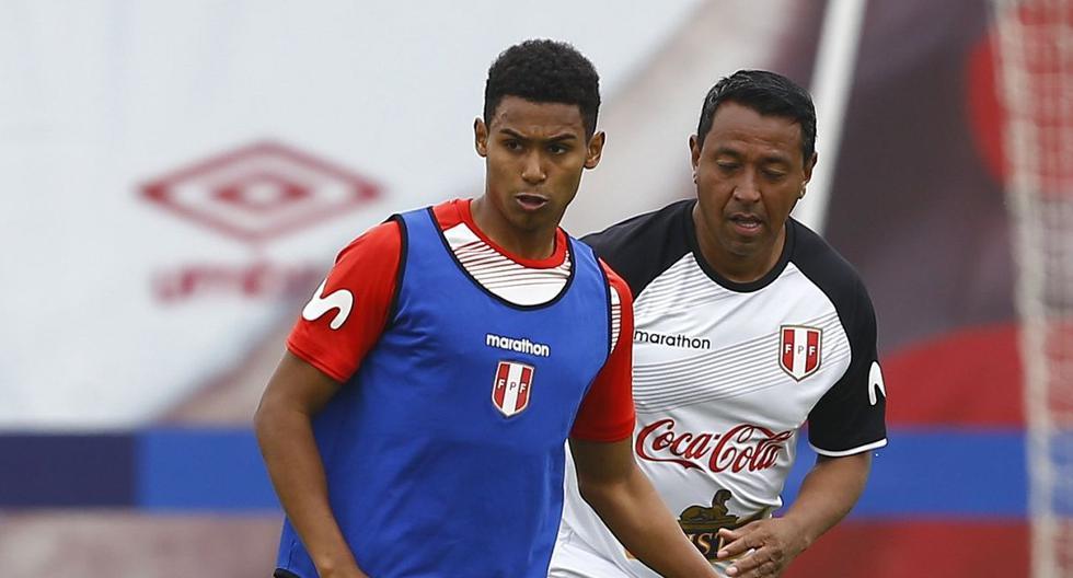 """Tras primer 'entreno' en Brasil: López aseguró que Perú está """"para llevar la Copa América a casa"""""""