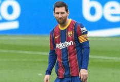 """""""Messi camufla todos los males"""": 'Conexión Barcelona' por Adrià Corominas"""