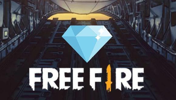 Free Fire es un juego gratis desarrollado por Garena