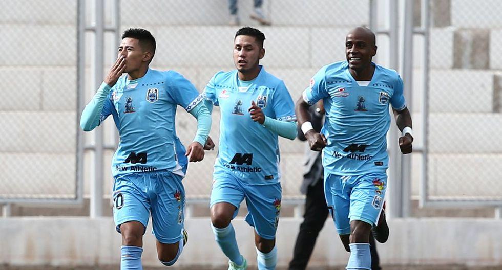 Andy Polar se perfila como titular para el Alianza Lima vs. Binacional. (Foto: GEC)