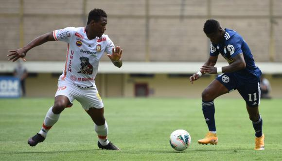 Sporting Cristal y Ayacucho FC se medirán por la semifinal de la Liga 1. (Foto: Facebook / Club Sporting Cristal)