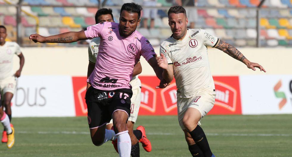 Alianza Lima vs. Sport Boys   (GEC)
