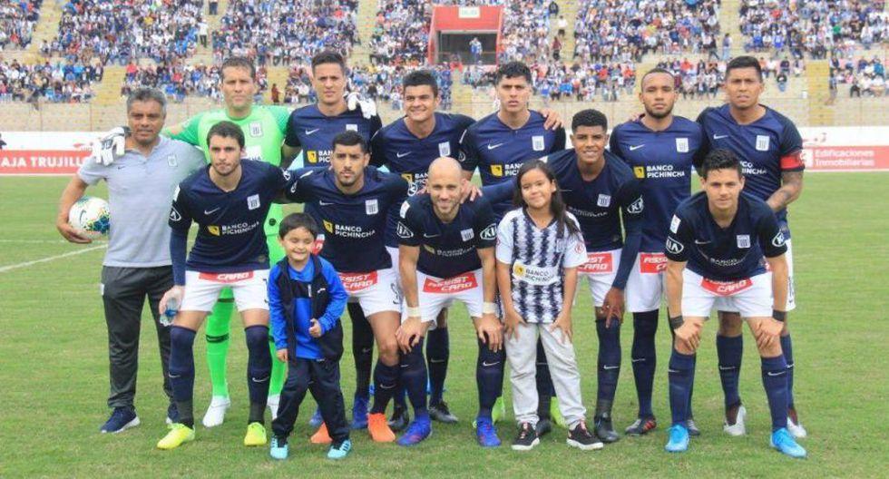 Alianza Lima se sumó a importante campaña. (Foto: Prensa AL)